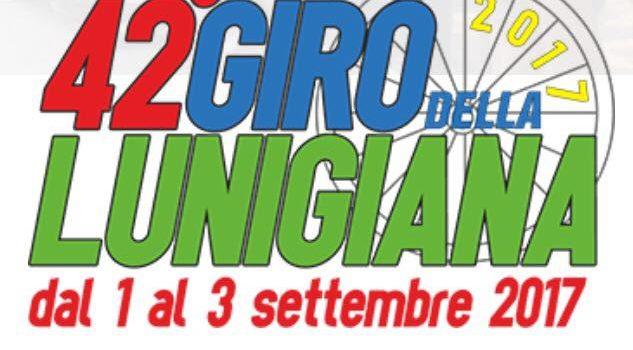 Giro della Lunigiana: Presenti!