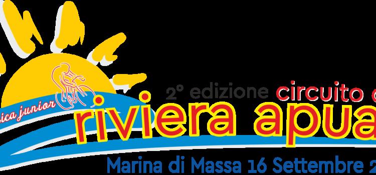 16/09/2017 – 2° CIRCUITO DELLA RIVIERA APUANA
