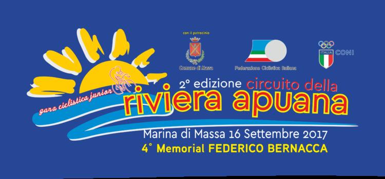 2° Circuito della Riviera – 4° Memorial Federico Bernacca meno di 48 ore!